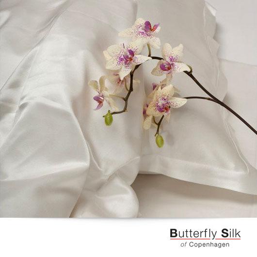Butterfly Silke Natur