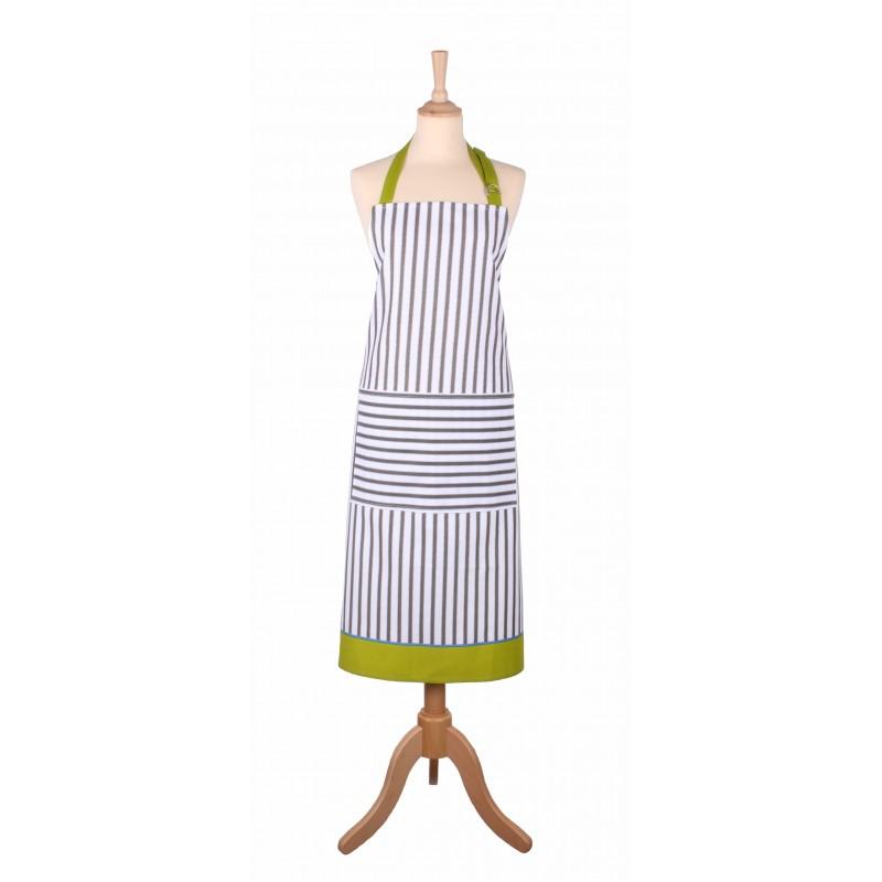 Forklæde Franchini Stripe fra Ulster Weavers