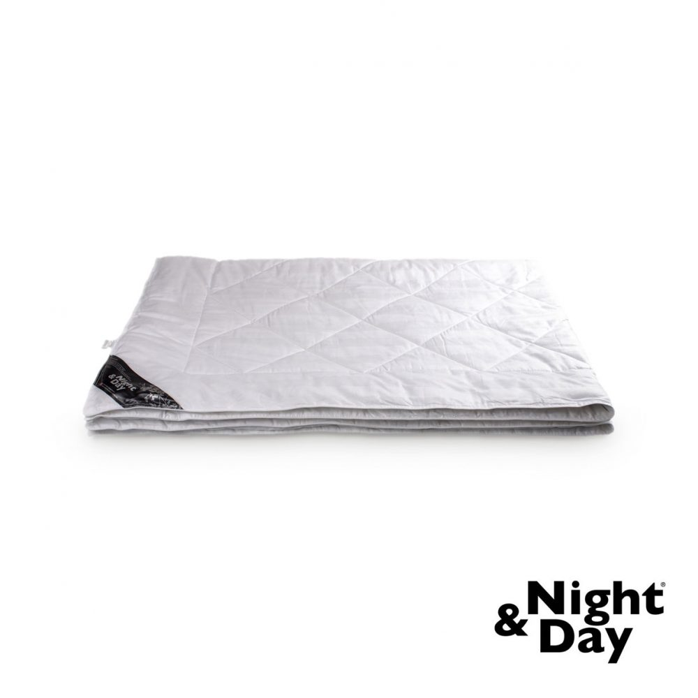Silkedyne fra Night & Day