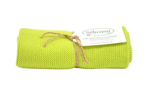solvang limegrøn