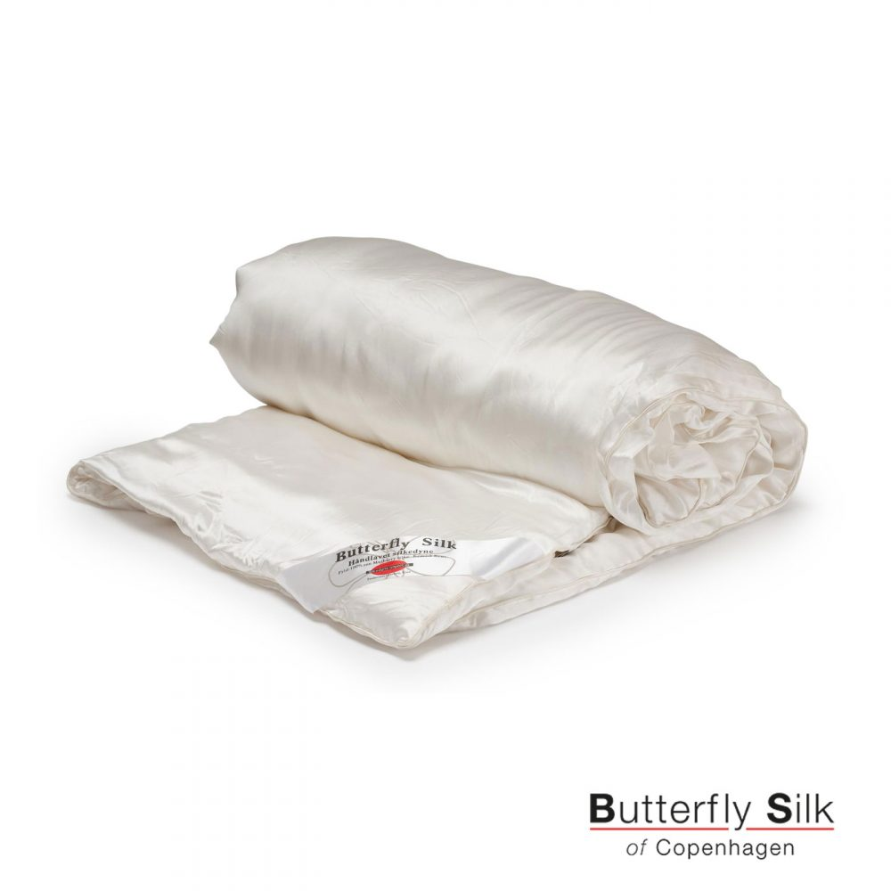 Butterfly Silkedyne