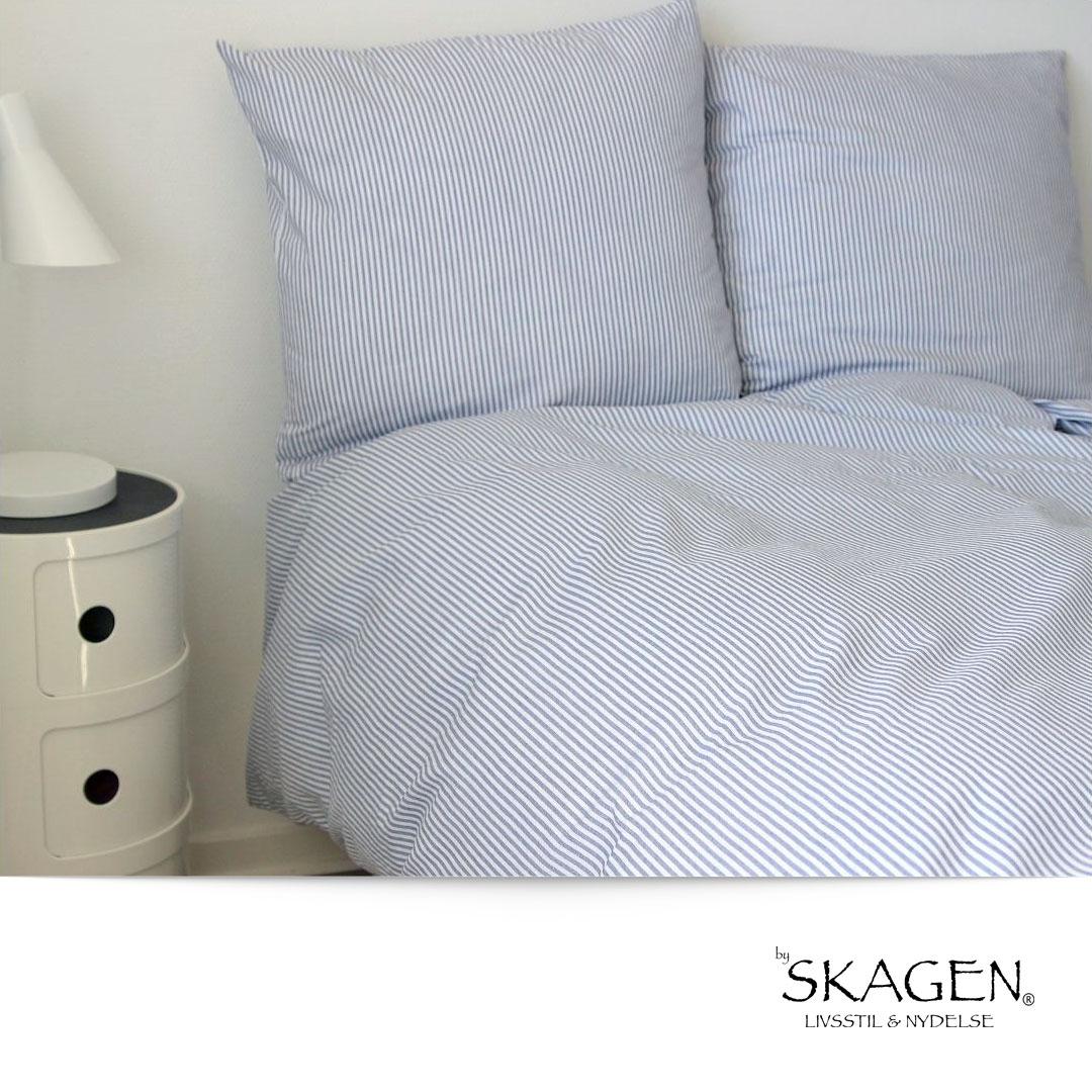 Picture of: By Skagen Mille Sengelinned Afslappende Og Behagligt Design