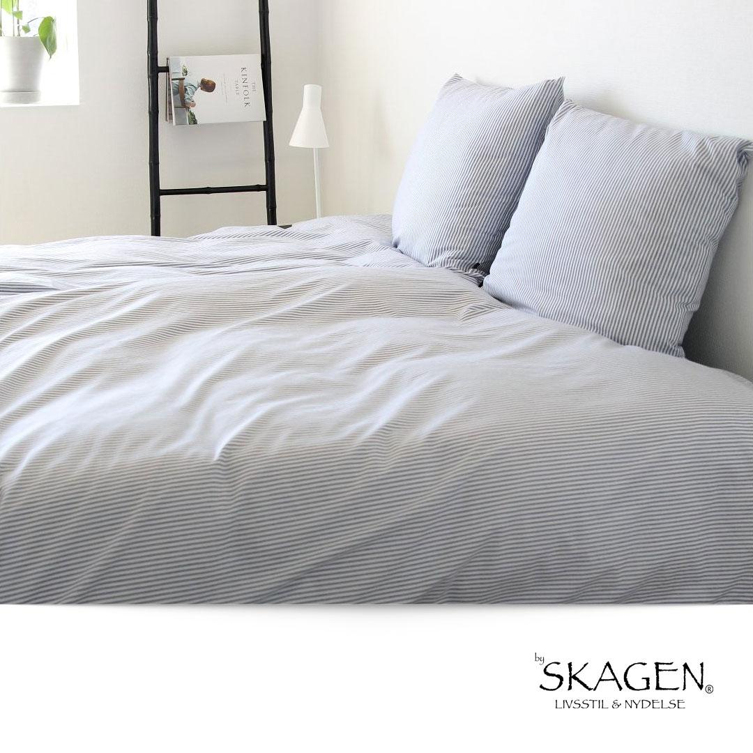 skagen sengetøj udsalg