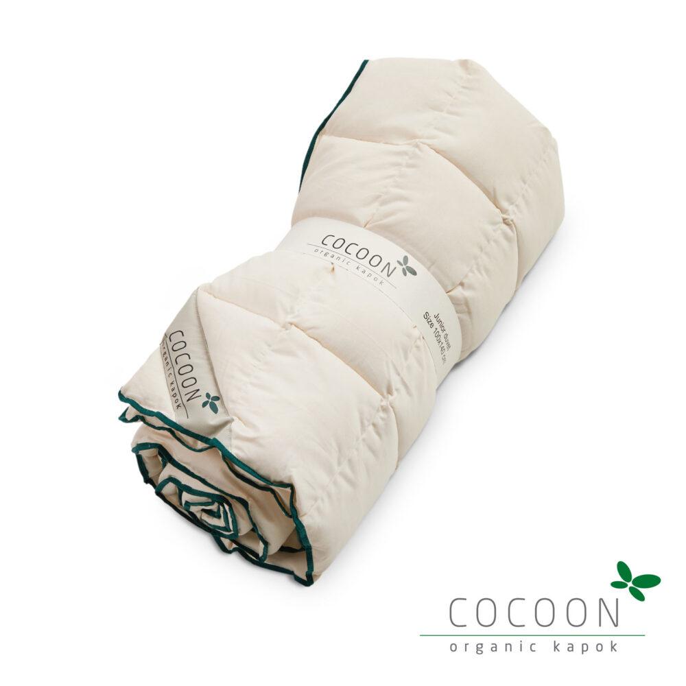 Cocoon Organic Kapok junior dyne