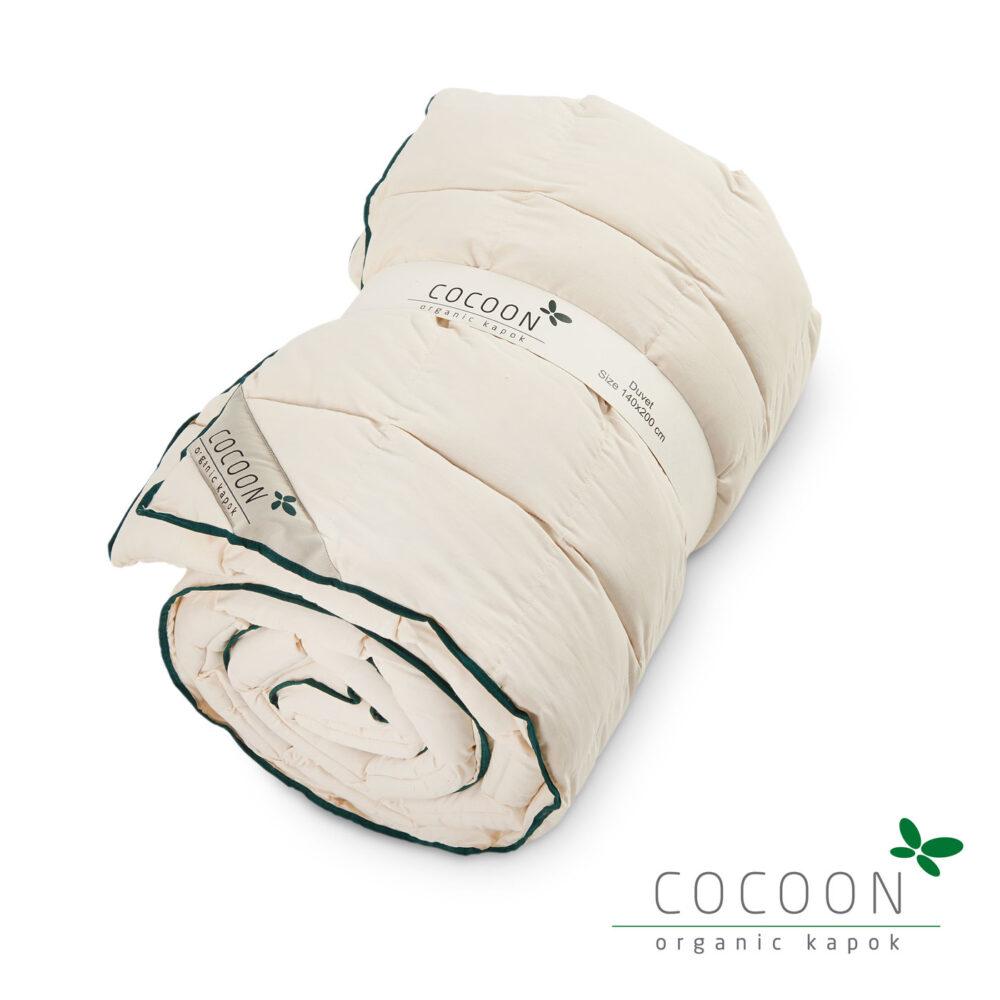 Cocoon Organic Kapok dyne