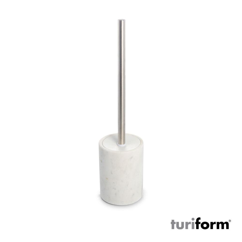 Turiform-marmor Toiletbørste