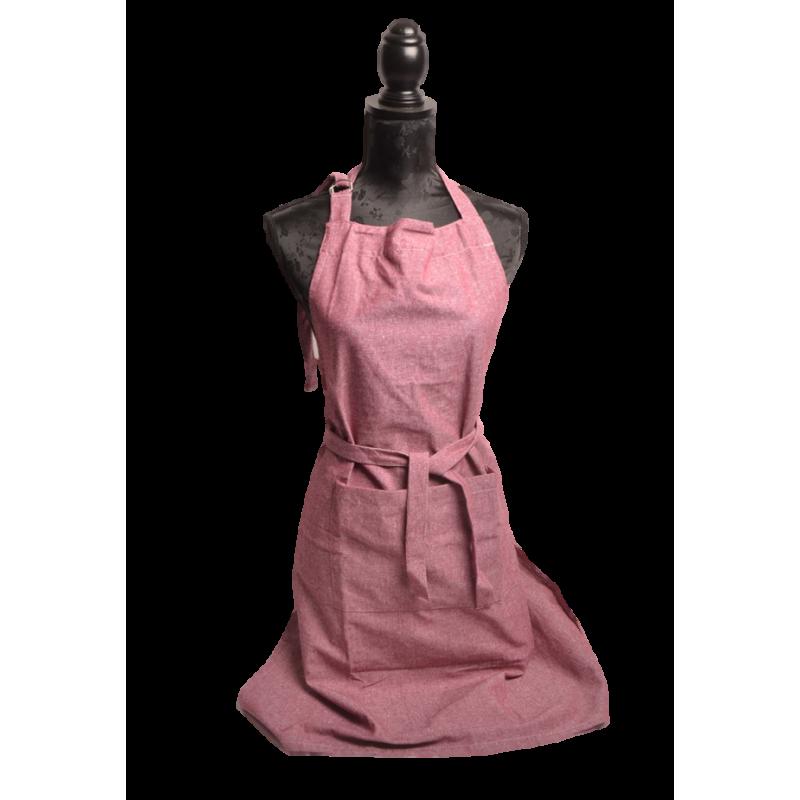 582-engholm®forklæde-vævet-i-genbrugs-bomuld-med-lomme-2-stk-pr-kolli