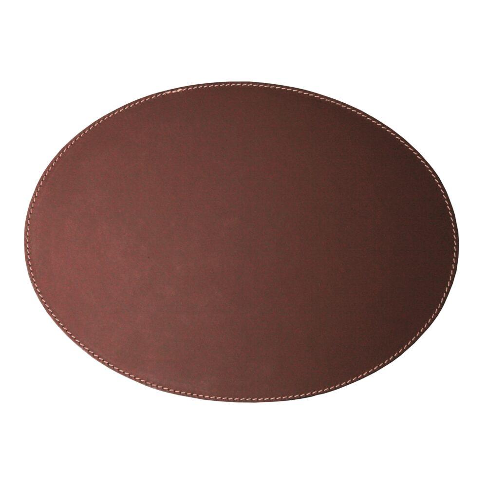 dækkeservietbrun