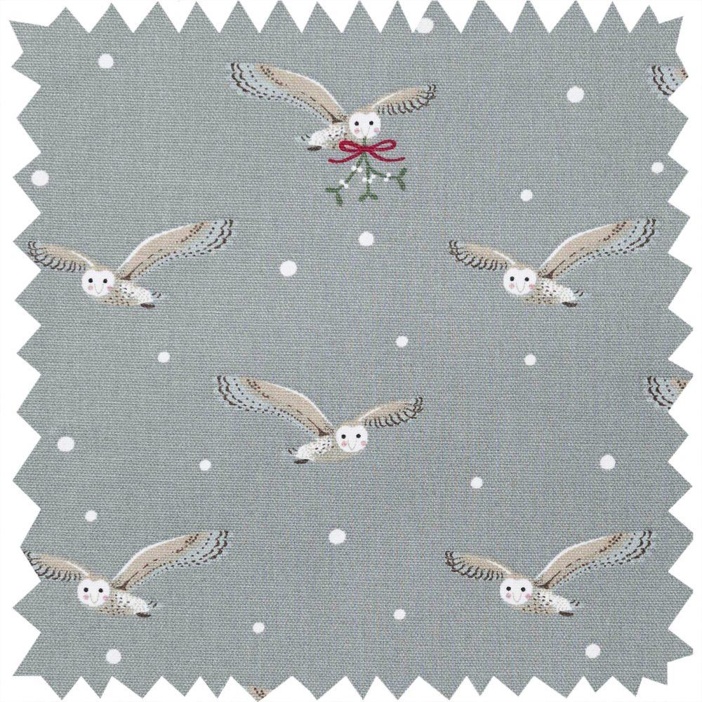 Forklæde Night Owl fra Sophie Allport