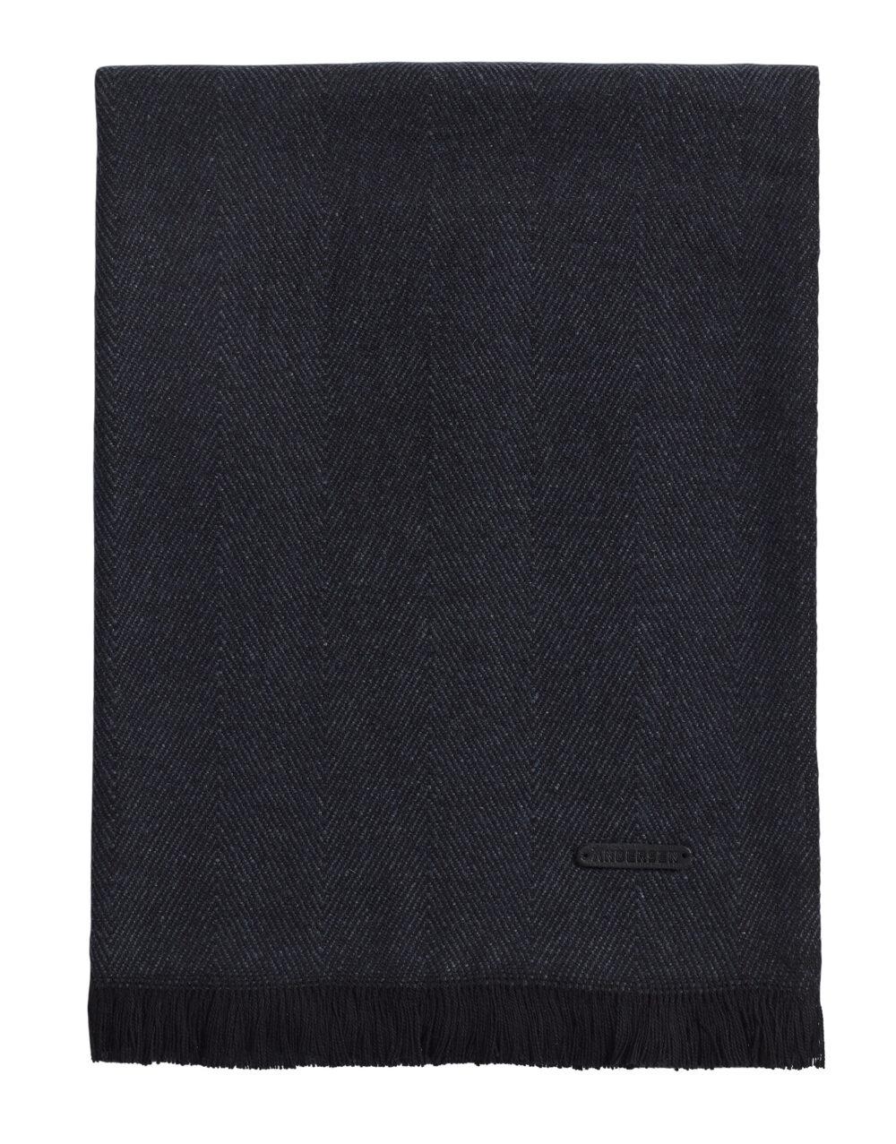 Plaid Twill blå fra Andersen Furniture