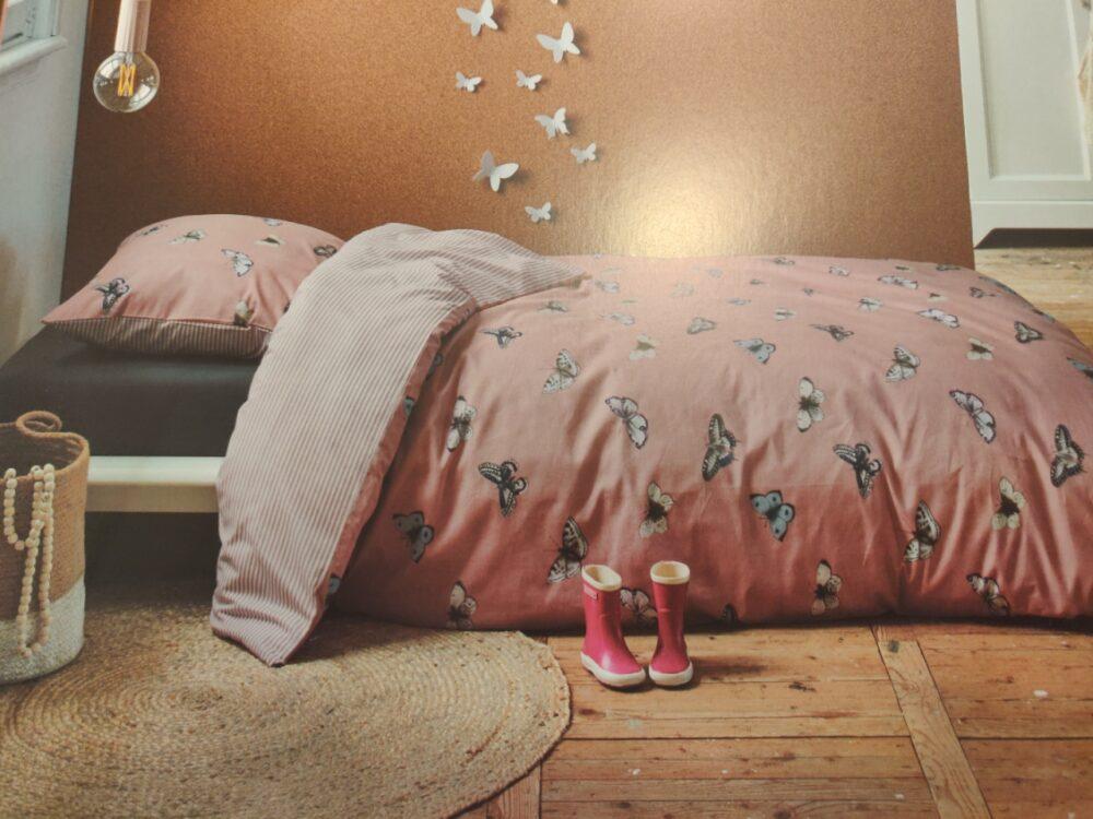 Pavillon sengetøj