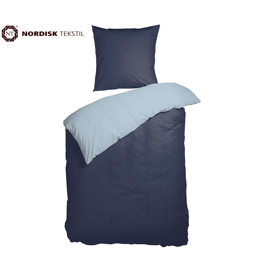 Sengelinned Combi Colour blå fra Night & Day