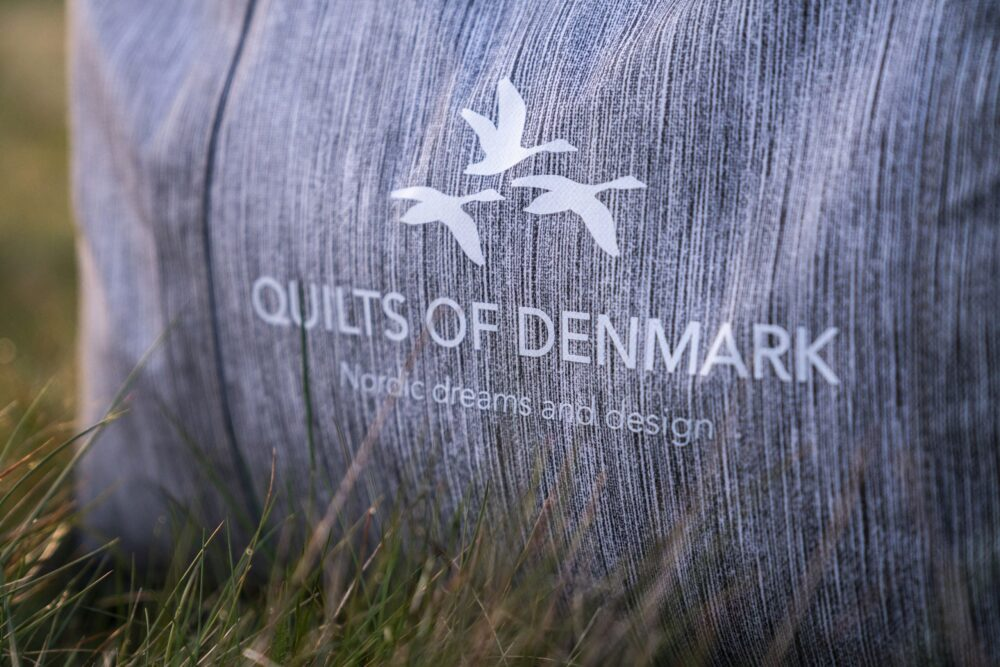 Dyne Quilts of Denmark