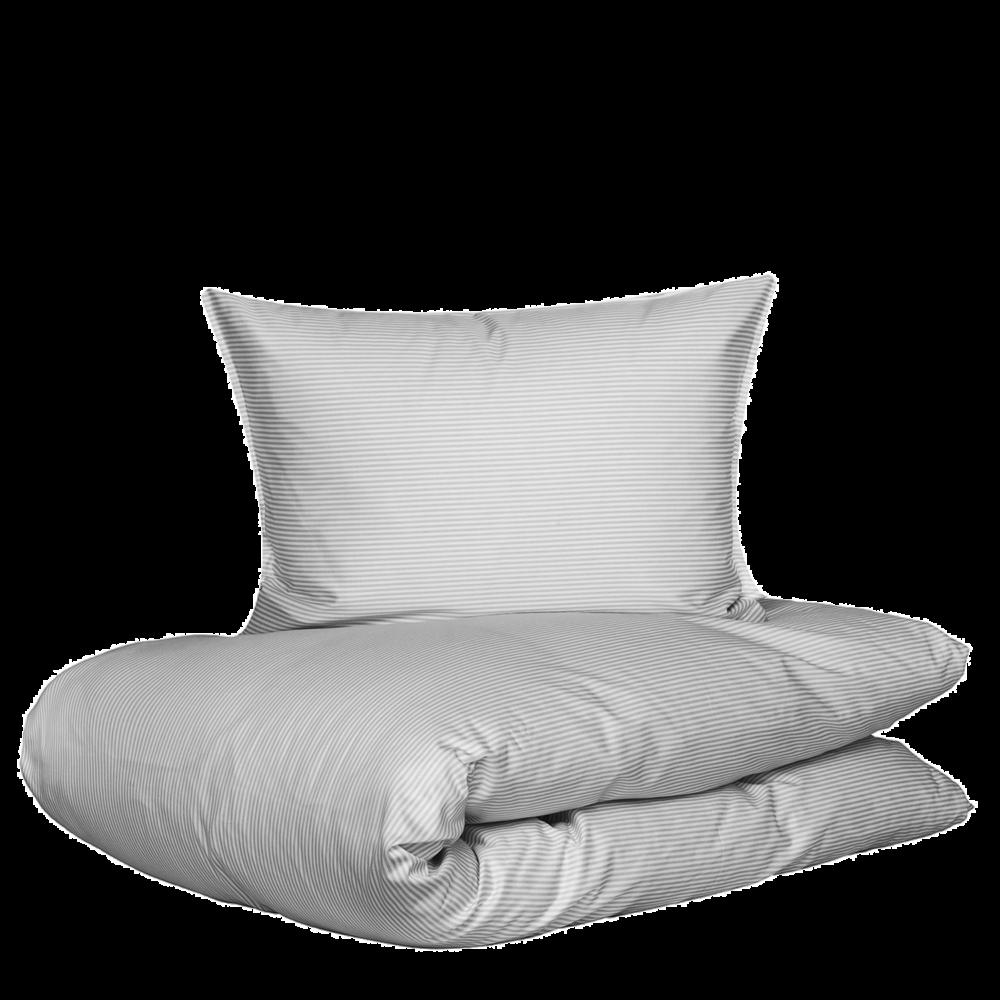 Sengetøj Cille grå fra Turiform