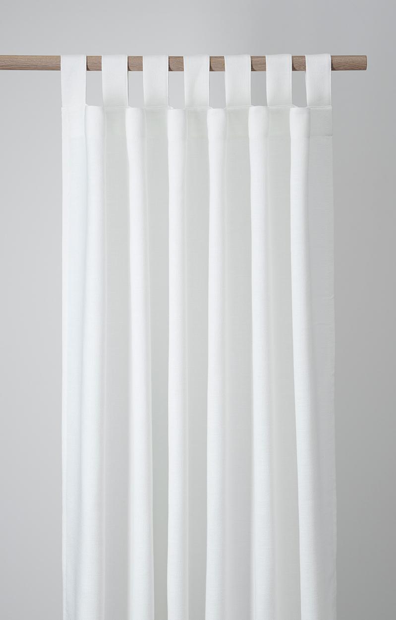 Gardin Ivalo hvid
