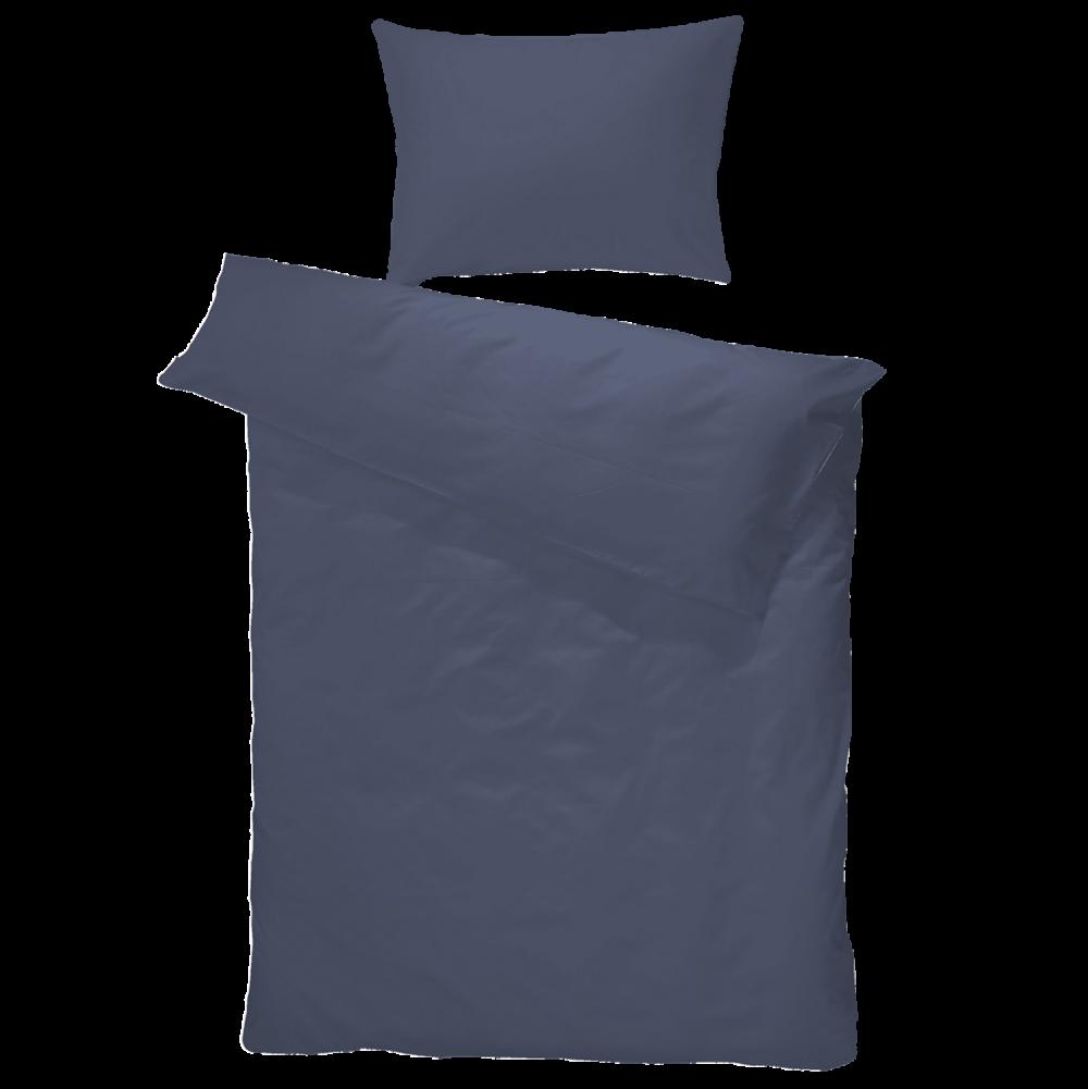 Sengetøj Cloud blå fra Borås